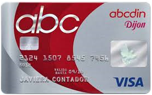 abcVisa - Tarjeta de Crédito